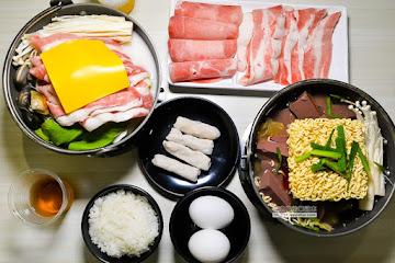 Kuoma鍋媽精緻小火鍋(永和竹林店)
