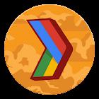 DevFestNantes 2017 icon