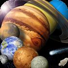 Popar太阳系挂图 icon