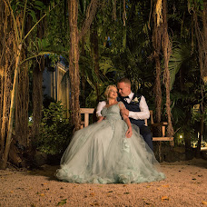 ช่างภาพงานแต่งงาน Marina Brijmohun (MarinaBri) ภาพเมื่อ 30.05.2018
