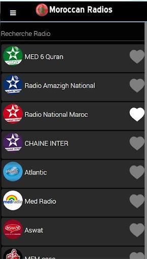 Meilleurs Radios Marocaines