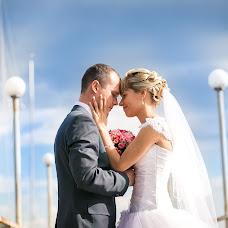 Wedding photographer Evgeniya Lifanova (ulphoto). Photo of 26.01.2015