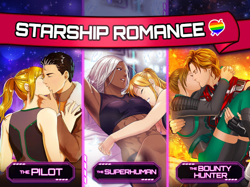 Lovestruck Choose Your Romance android2mod screenshots 13