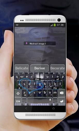 玩個人化App|球形Qiúxíng TouchPal免費|APP試玩
