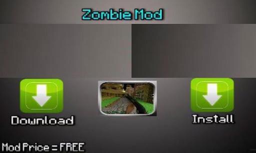 Mods for PE- Pocket Edition