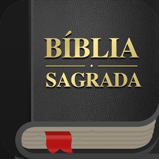 Bíblia Sagrada - Versículos bíblicos e áudio
