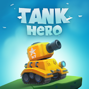 Tank Hero – Fun and addicting game MOD APK 1.6.3 (God Mode)