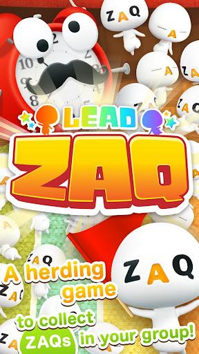 LEAD ZAQ