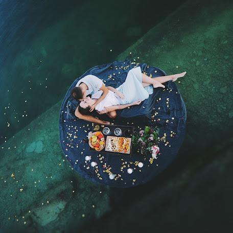 Свадебный фотограф Оля Филиппс (oliafilipps). Фотография от 10.10.2017