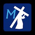 Křížová cesta s Marií icon