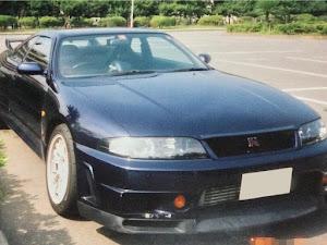 スカイラインGT-R BCNR33 1997年式、先代愛車。のカスタム事例画像 サトシさんの2018年12月13日00:27の投稿