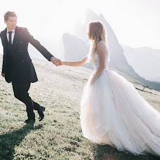 Wedding photographer Roman Pervak (Pervak). Photo of 17.07.2018