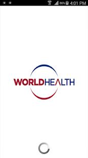 World Health - náhled