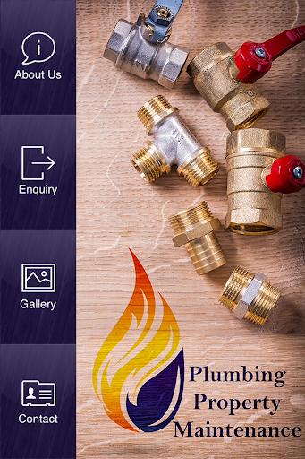 Plumbing Property Maintenance