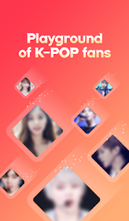 CHOEAEDOL♡ – Kpop idol ranks Screenshot