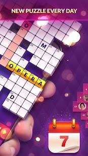 Crossword Blasters: Free Fun Online Word Games - náhled