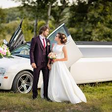 Wedding photographer Darya Ivanova (dariya83). Photo of 26.08.2018