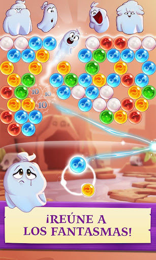 Bubble Witch 3 Saga para Android