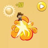 Cowboy Jumper