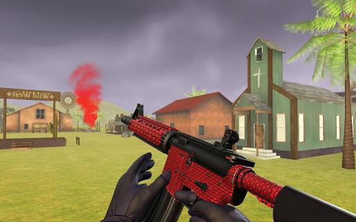 Squad Free Legends Firing - Survival Battlegrounds  screenshots 3