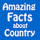 Download Amazing Country Facts For PC Windows and Mac