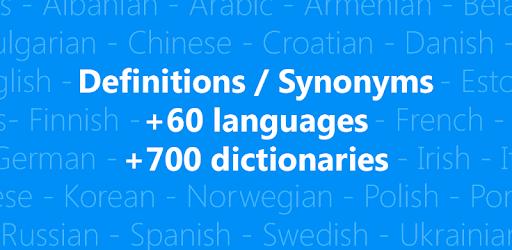 Thesaurus Google Docs Dictionary &...
