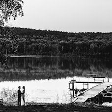 Wedding photographer Evgeniy Bondarenko (bondarenkoevgeni). Photo of 10.09.2018