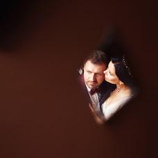 Wedding photographer Sergey Vorobev (volasmaster). Photo of 07.02.2018