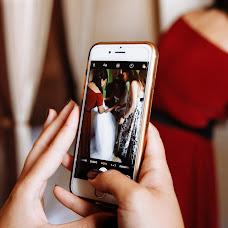Wedding photographer Elena Zadko (ElenaZadko). Photo of 08.08.2017