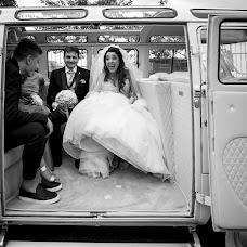 Fotografo di matrimoni Emanuel Marra (EmanuelMarra). Foto del 22.03.2018