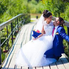 Wedding photographer Igor Mashtaller (Igareny). Photo of 07.03.2018