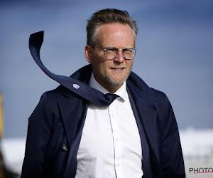 FootbelGate : le président de la Pro League répond au Beerschot