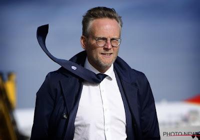 Genk-voorzitter Croonen over de geruchten rond succescoach Clement en Brugge én over de spelerskern