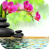 Tyson's Holistic world