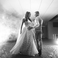 Wedding photographer Artem Krasnyuk (artPh). Photo of 27.11.2015