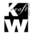 Logo for KW Craft Cider