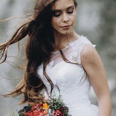 Wedding photographer Egor Matasov (hopoved). Photo of 21.05.2018
