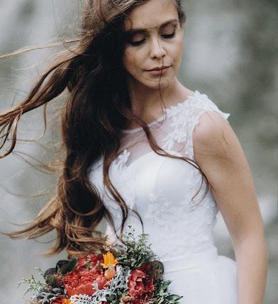 Hochzeitsfotograf Egor Matasov (hopoved). Foto vom 21.05.2018