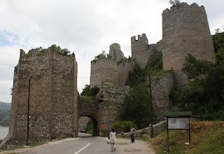 Photo: Day 82 - Golubac Fortress #4