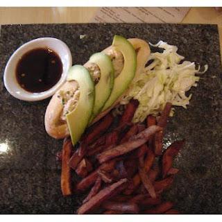 Avocado Coleslaw.