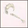輝くヘア★雪の女王・エルサ
