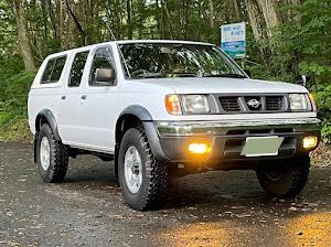 ダットサントラック 4WDのカスタム事例画像 1001さんの2021年08月02日12:39の投稿