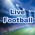 Live Football & Soccer 24/7 icon