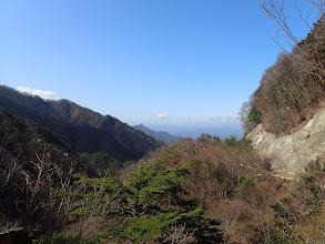 奥に戸倉山
