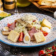 3. Caesar Salad