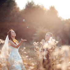 Wedding photographer Oksana Khits (nichlava). Photo of 08.08.2013