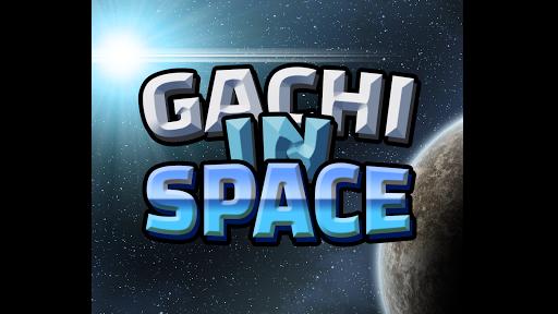 Gachi in Space: IDLE RPG screenshot 8