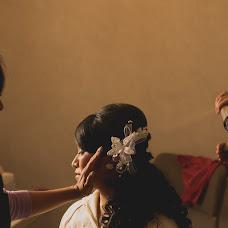 Wedding photographer Gabo Aldasoro (aldasoro). Photo of 27.06.2015