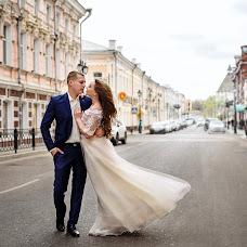 Wedding photographer Marina Lelekova (nochbezzvezd). Photo of 27.04.2017