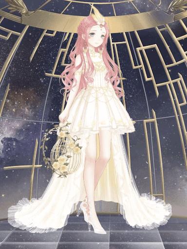 白き鸚鵡の願い